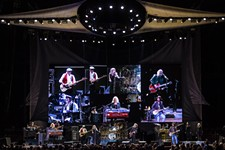 Fleetwood Mac Goes a New Way at Frank Erwin Center
