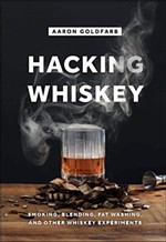 Hacking Whiskey at Treaty Oak Distillery