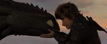 Revew: How to Train Your Dragon: The Hidden World