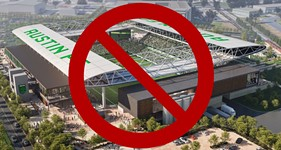 City Validates Anti-Major League Soccer Petition