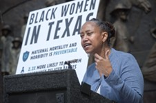 Group Calls for Legislative Action to Address Texas' High Maternal Mortality Rate for Black Women