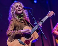 Patty Griffin and Andrew Bird Headline SXSW Free Outdoor Stage