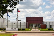T. Don Hutto Detention Center Still Open