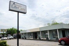 Abortion Clinic Displaced by Crisis Pregnancy Center