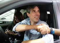 An Unconventional Campaign History in <i>Running With Beto</i>