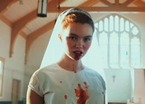 With <i>Darlin'</i>, Pollyanna McIntosh Is Part of the Rising Tide of Female Horror Directors