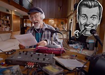 Bow Down and Pay Up for <i>J.R. &ldquo;Bob&rdquo; Dobbs and the Church of the SubGenius</i>