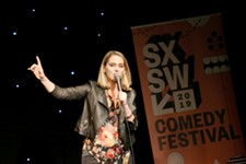 SXSW Comedy: Standup Downtown