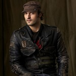Robert Rodriguez Returns to His DIY Roots With <i>Red 11</i>