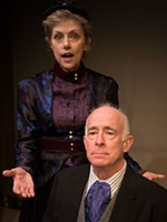 Hyde Park Theatre's <i>A Doll's House, Part 2</i>