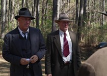 SXSW Film Q&A: John Lee Hancock on <i>The Highwaymen</i>