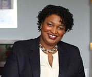 Stacey Abrams, Without Concessions