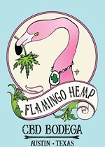Flamingo Cantina Opens CBD Bodega and Coffee Shop