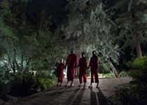 Film Review: Jordan Peele's <i>Us</i>