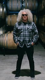 Weekend Wine: Former Raveonettes Manager Makes Delicious Washington Wine
