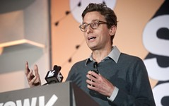BuzzFeed CEO Jonah Peretti Wants to Save the Internet From Itself