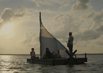 Film Review: <i>The Peanut Butter Falcon</i>
