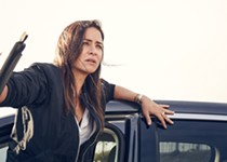 Writer/Director/Actor Pamela Adlon Embraces <i>Better Things</i> at SXSW