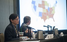 SXSW Panel Asks, Will Gerrymandering Get Worse Before It Gets Better?