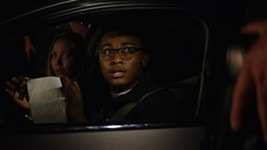 "SXSW Short Film ""Stop"" Finds Fear in Being Pulled Over"