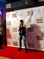 SXSW Recap: aGLIFF's Annual Queer Filmmakers Brunch