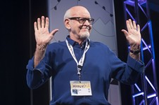 Frank Oz on Muppets, Disney, and Being Puppies at SXSW