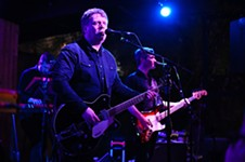SXSW Music Review: The Chills