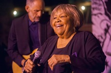 SXSW Music Review: Mavis Staples
