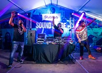 SXSW Music Review: De La Soul/Black Pumas/Leikeli47