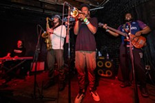 SXSW Music Review: Jazz Re:Freshed Showcase