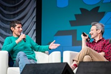 SXSW Music Keynote: Beastie Boys