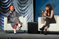 SXSW Music Keynotes: Shirley Manson & Lauren Mayberry