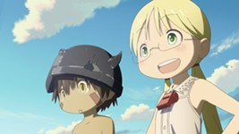 Revew: Made in Abyss: Journey's Dawn