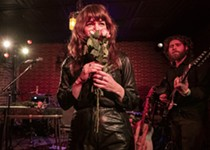 SXSW Music News: Jenny Lewis Makes Surprise Appearance on Rainey Street
