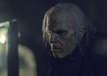First Look at AMC's New Supernatural Horror <i>NOS4A2</i>