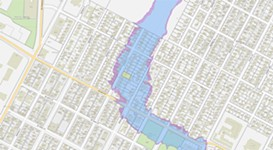 New Study Changes City Council's View of Flood Risk