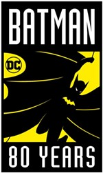 DC Swoops Into SXSW to Kick Off Batman's 80th Anniversary