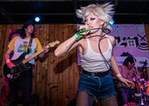 SXSW Music Review: Amyl & the Sniffers