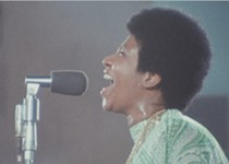 SXSW Film Review: <i>Amazing Grace</i>