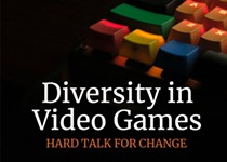 SXSW Panel Recap: Diversity in Video Games: Hard Talk for Change