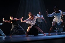 Dance Repertory Theatre's <i>Fortitude</i>