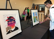 Art Show Marks Farmworkers Awareness Week