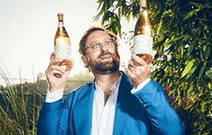 Eric Wareheim of <i>Tim & Eric</i> Brings His New Wine to Austin