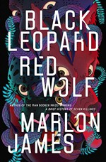 Book Review: <i>Black Leopard, Red Wolf</i>