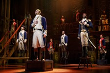 Tickets for <i>Hamilton</i>'s Austin Dates on Sale Now