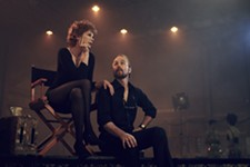 FX Miniseries <i>Fosse/Verdon</i> Puts On a Hell of a Show