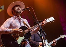 Faster Than Sound: Ryan Bingham Warms Up His Western Festival