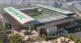 Senate Bill Could Kill Deal to Build Pro Soccer Stadium in Austin
