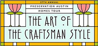 Austin Homes Tour: The Art of the Craftsman Style