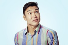 Moontower Comedy 2019: Joel Kim Booster
